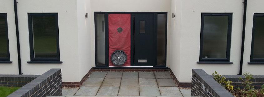 airtightness-assessors-house